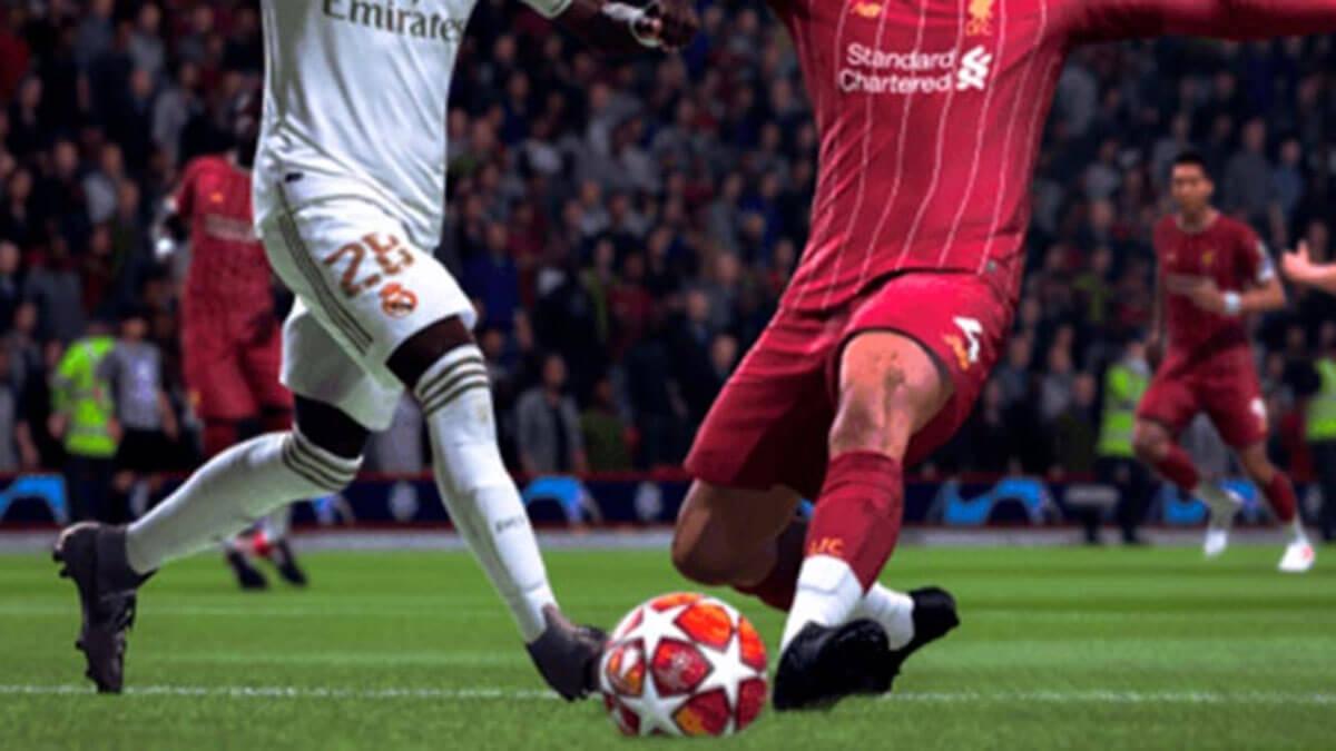 FIFA 20 Jugabilidad