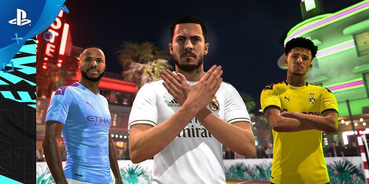 FIFA 20 PS4 Analisis