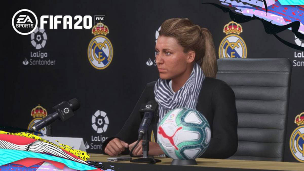 FIFA 20 modo carrera