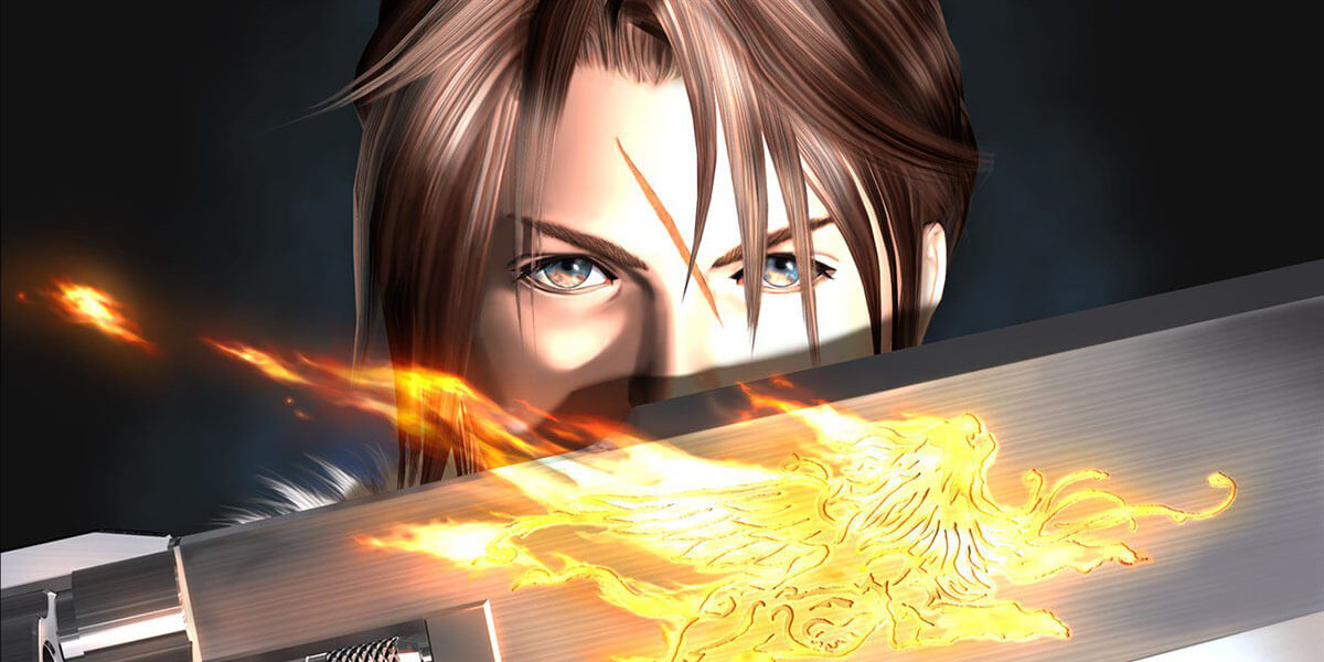 Final Fantasy VIII Remastered analisis