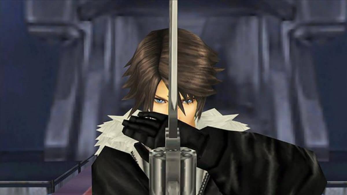 Final Fantasy VIII Remastered vale la pena