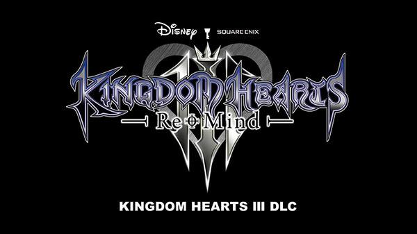 Kingdom Hearts ReMind