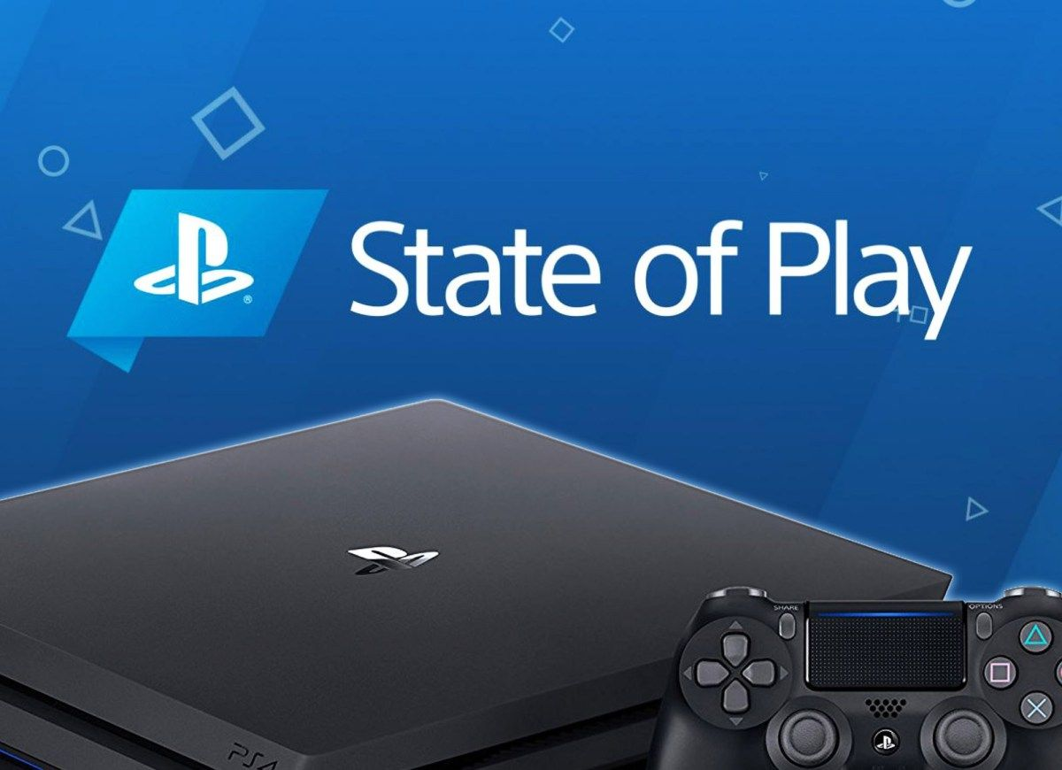 Nuevo State of Play anunciado para el 24 de septiembre