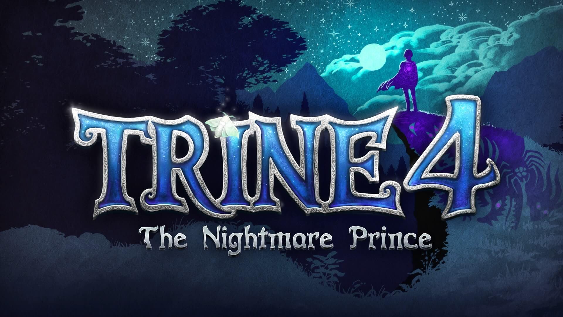 Portada de Trine 4