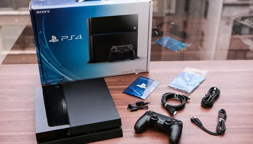 PlayStation 4 segunda consola mas vendida