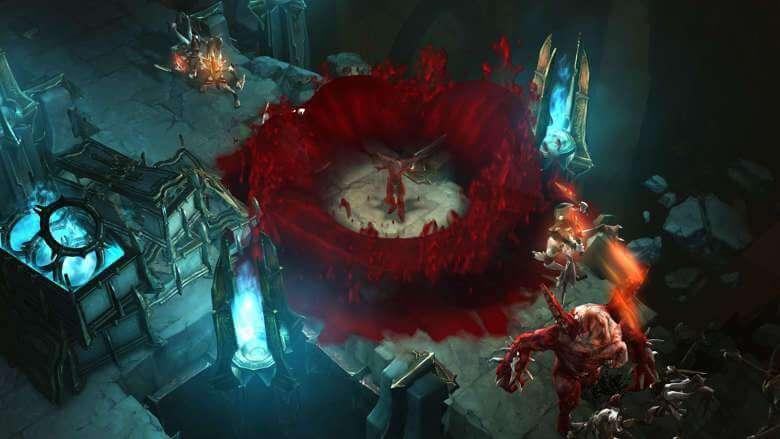 Blizzcon Diablo 4