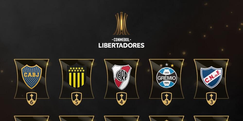 FIFA 20 libertadores