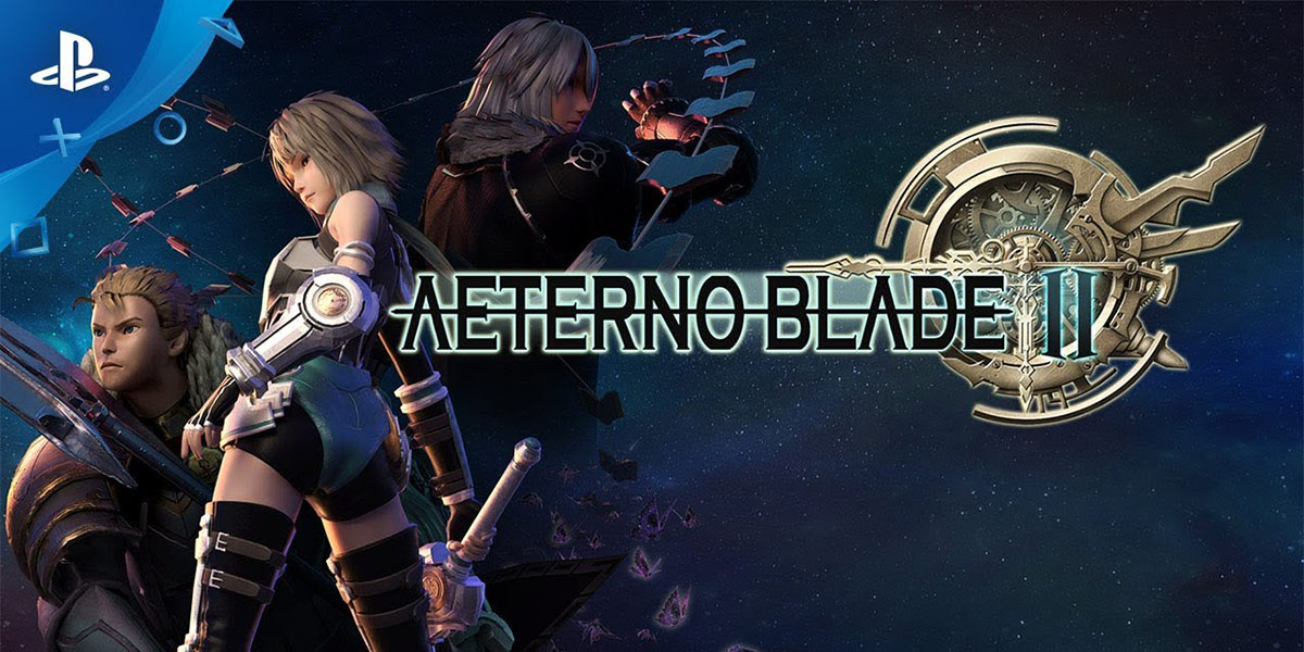 AeternoBlade II PS4 Analisis