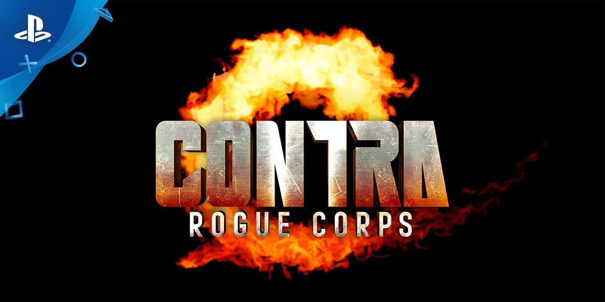 Contra ROGUE CORPs analisis ps4