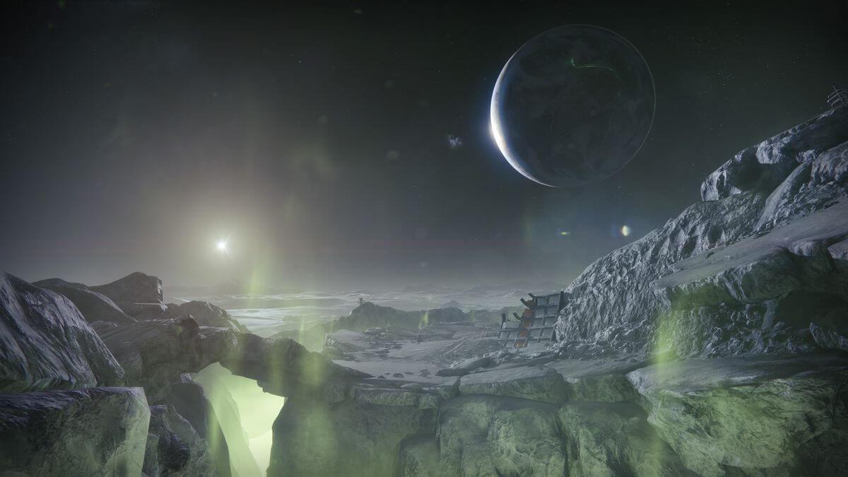 Destiny 2 Bastion de sombras historia