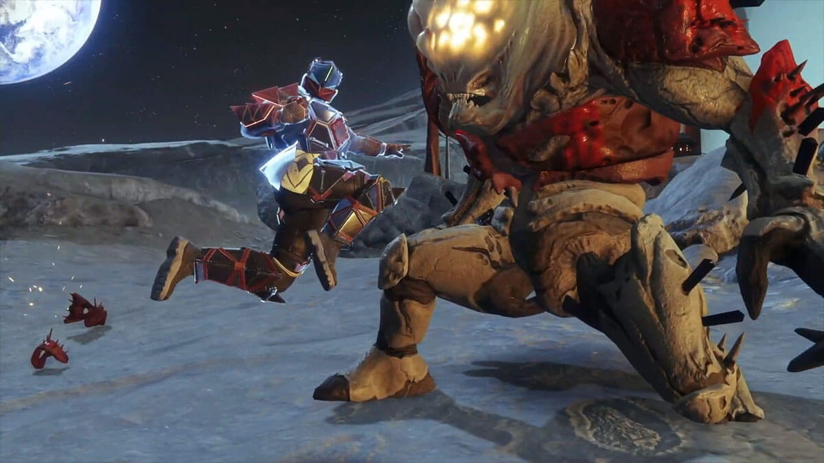 Destiny 2 Bastion de sombras veredicto final