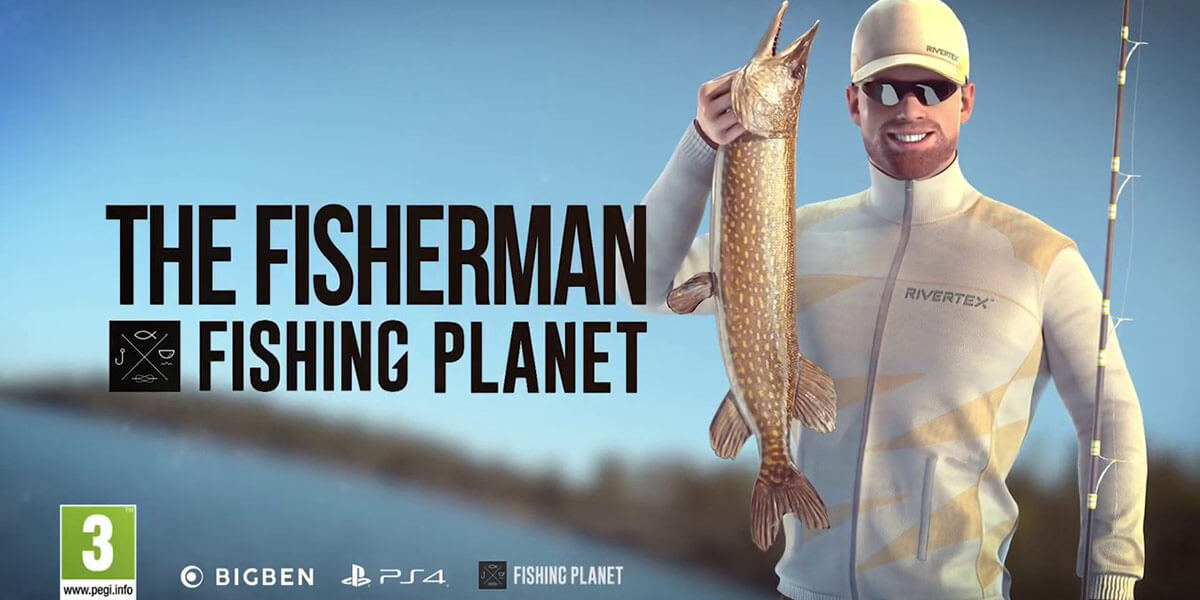 The Fisherman PS4 analisis