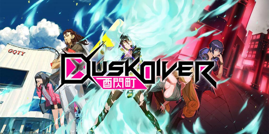 Analisis Dusk Diver