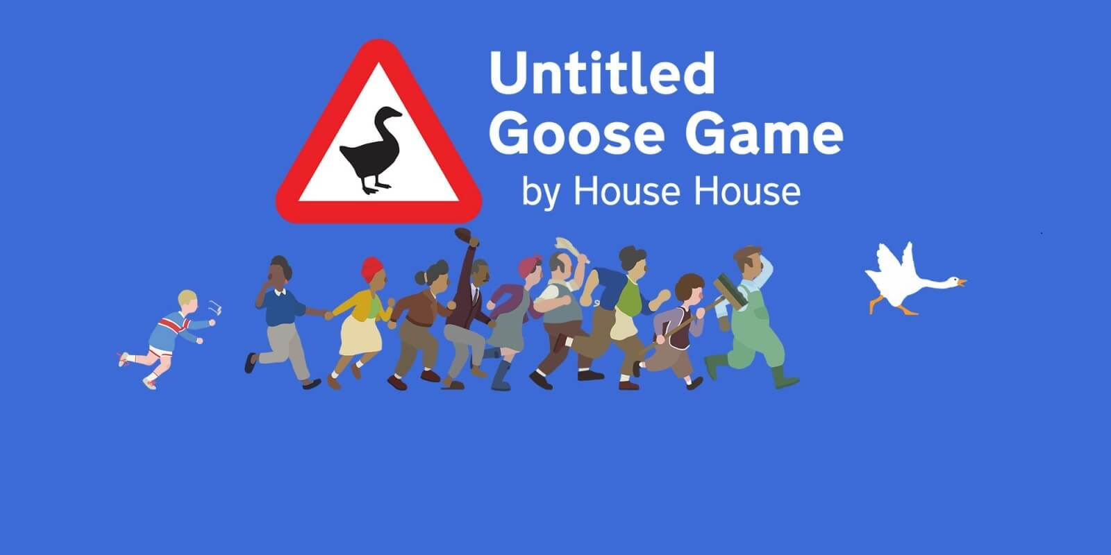 Analisis de Untitled Goose Game
