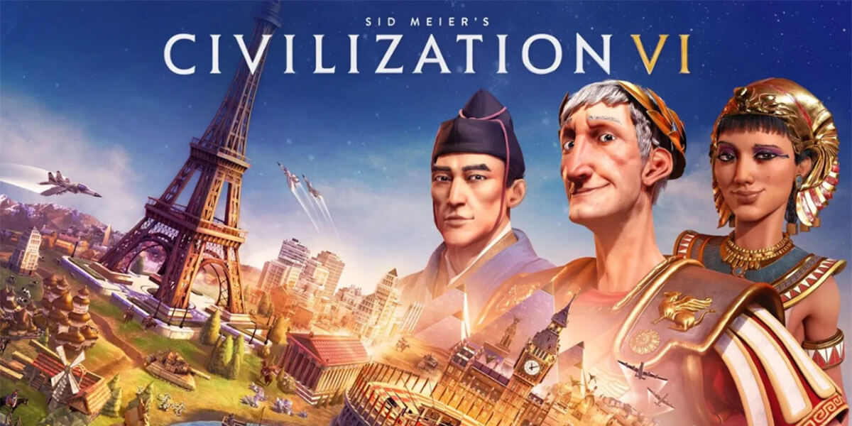 Analisis Civilization VI PS4
