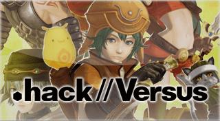 .hack//Versus