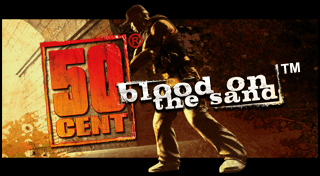 50 Cent: Blood On The Sand™
