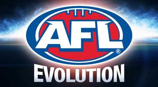 AFL 3 Evolution