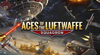 Aces of the Luftwaffe Squadron