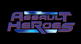 Assault Heroes ™