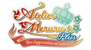 Atelier Meruru Plus : The Apprentice of Arland