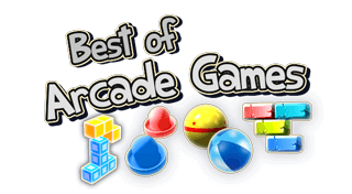 Best of Arcade Games