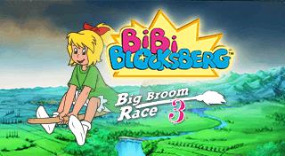 Bibi Blocksberg - Big Broom Race 3