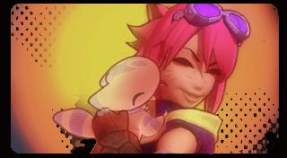 Blade Kitten™