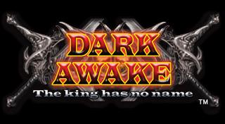 DARK AWAKE