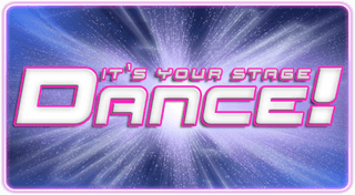 Dance! It's your stage.