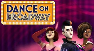 Dance on Broadway™