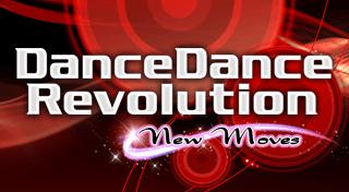 DanceDanceRevolution New Moves