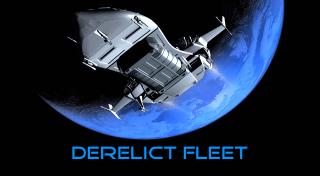 Derelict Fleet