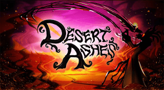 Desert Ashes