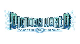Digimon World: Next Order.