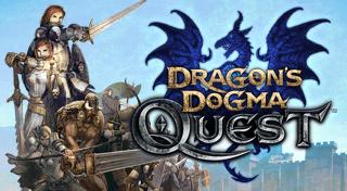 Dragon's Dogma Quest