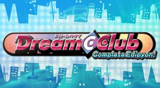 Dream Club C: Complete Edipyon!