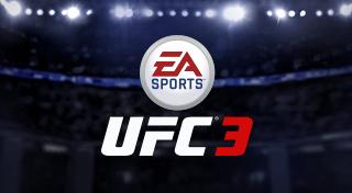 EA SPORTS™UFC®3