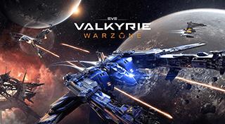 EVE: Valkyrie™