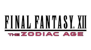 FINAL FANTASY Ⅻ THE ZODIAC AGE