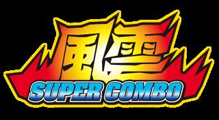 FU'UN SUPER COMBO