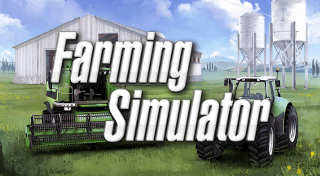 Farming Simulator for PlayStation®Vita
