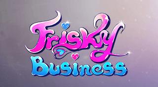 FriskyBusiness