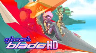 Ghost Blade HD
