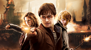 Harry Potter and the Deathly Hallows™ - Part 2