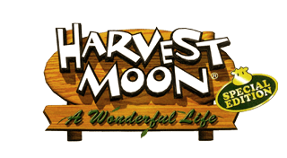 Harvest Moon®: A Wonderful Life Special Edition