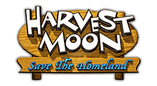 Harvest Moon®: Save the Homeland