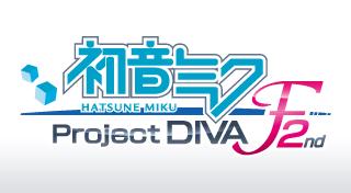 Hatsune Miku Project DIVA- F 2nd