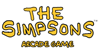 The Simpsons™ Arcade Game