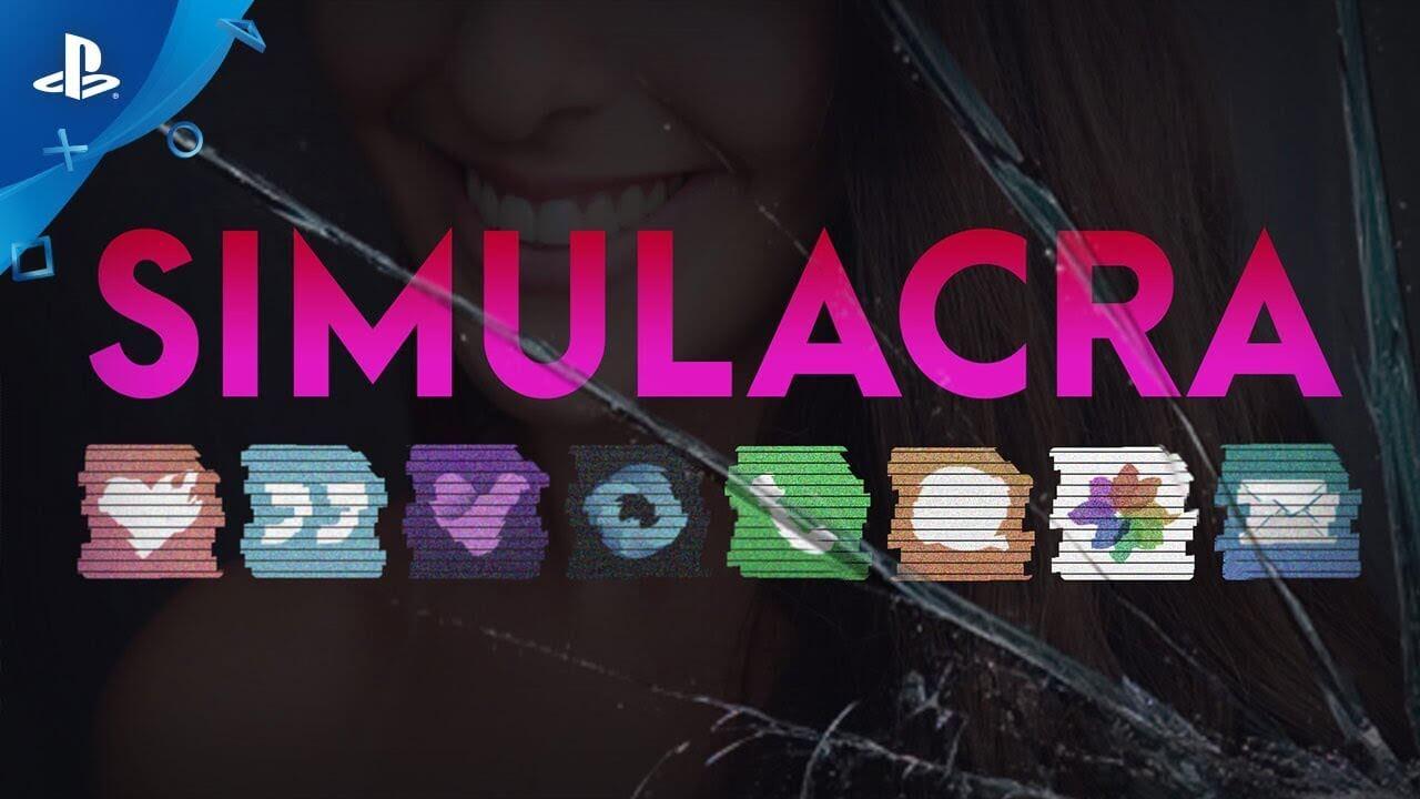 Simulacra analisis ps4